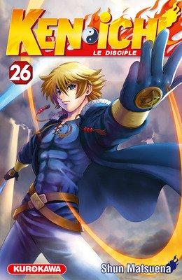 Kenichi - Le Disciple Ultime # 26