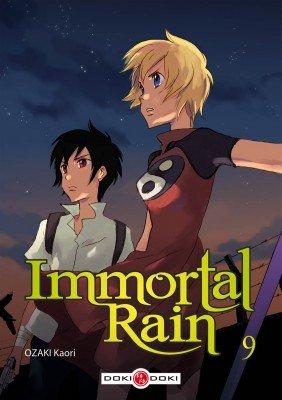 Immortal Rain T.9