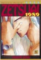 Zetsuai 1989 édition SIMPLE