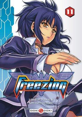 Freezing # 11