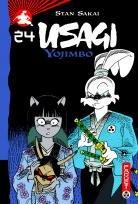Usagi Yojimbo # 24