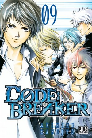 Code : Breaker T.9