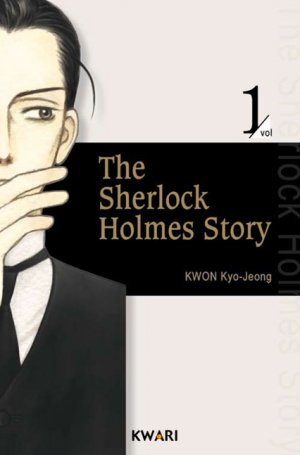 The Sherlock Holmes Story édition Simple