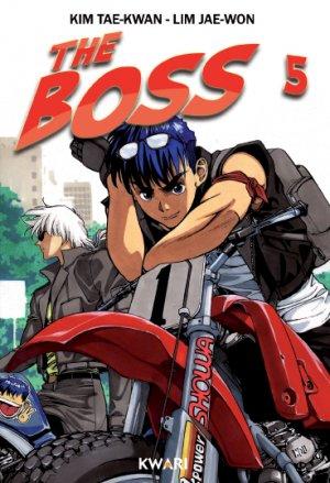 The Boss # 5