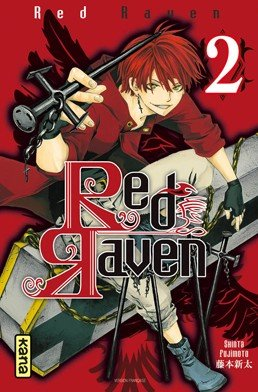 Red Raven T.2
