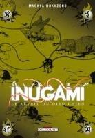 Inugami, Le Réveil du Dieu Chien T.10