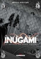 Inugami, Le Réveil du Dieu Chien T.11