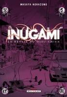 Inugami, Le Réveil du Dieu Chien T.12