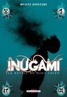 Inugami, Le Réveil du Dieu Chien T.13