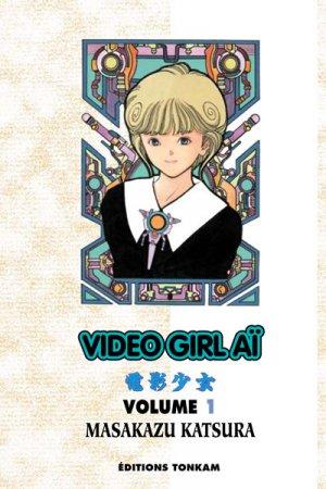 Video Girl Aï édition Final Edition