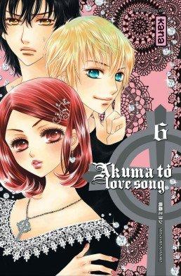 Akuma to Love Song #6