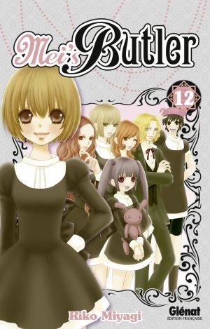 Mei's Butler 12