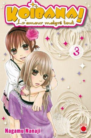 Koibana ! L'Amour Malgré Tout #3