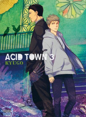 Acid Town T.3