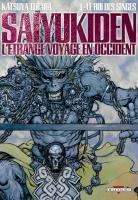 Saiyukiden - La légende du Roi Singe édition SIMPLE