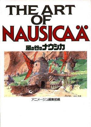 The Art of Nausicaä édition Simple