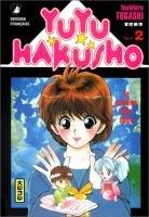 YuYu Hakusho T.2