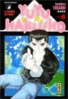 YuYu Hakusho T.6