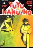 YuYu Hakusho T.7