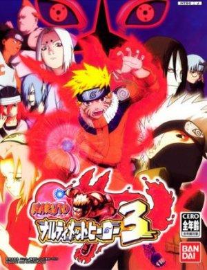 Naruto - OAV 3 : Tsuini gekitotsu ! Jōnin tai Genin !! Musabetsu dairansen taikai kaisai !! édition Simple