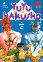 YuYu Hakusho T.8