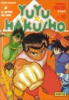 YuYu Hakusho T.10