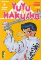 YuYu Hakusho T.11