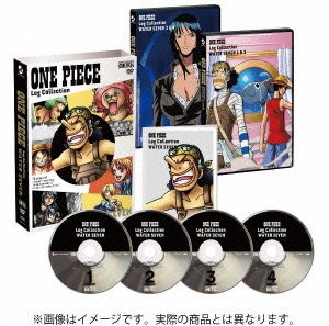 One Piece édition simple