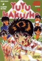 YuYu Hakusho T.13
