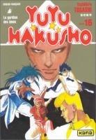 YuYu Hakusho T.16