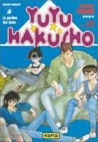 YuYu Hakusho T.17