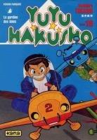 YuYu Hakusho T.18