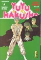 YuYu Hakusho T.19