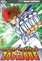 Saint Seiya - Les Chevaliers du Zodiaque 26