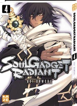 Soul Gadget Radiant T.4