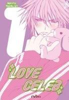 Love Celeb édition VOLUME