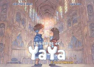La Balade de Yaya T.5
