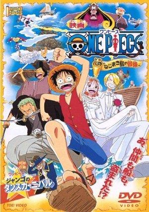 One Piece - Film 02 - L'Aventure De L'Île De L'Horloge édition Simple