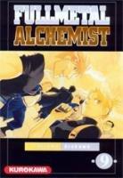 Fullmetal Alchemist # 9