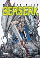Berserk # 3