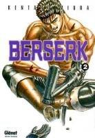 Berserk # 2