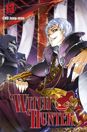 Witch Hunter T.13