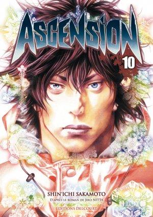Ascension #10