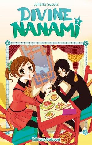 Divine Nanami 7