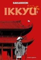 couverture, jaquette Ikkyu 2 VENT D'OUEST (Vents d'Ouest Manga)