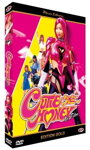Cutie Honey - Live