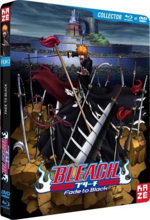 Bleach - Film 3 - Fade to Black édition Simple