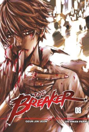 The Breaker T.8
