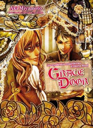 Grace Door T.1