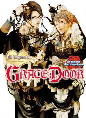Grace Door T.2